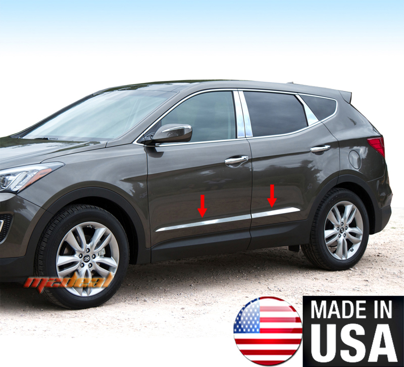re patterned for 2013 the new 2015 hyundai santa fe comes in two car interior design. Black Bedroom Furniture Sets. Home Design Ideas